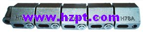 Cast chains H78A, H78B, H130,H138