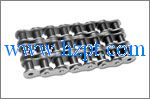 Chain,Chains,Double roller chain,Three rows of roller chain,Single-row roller chain
