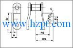 Chain,Chains,Narrow Series Welded Chain and Attachment