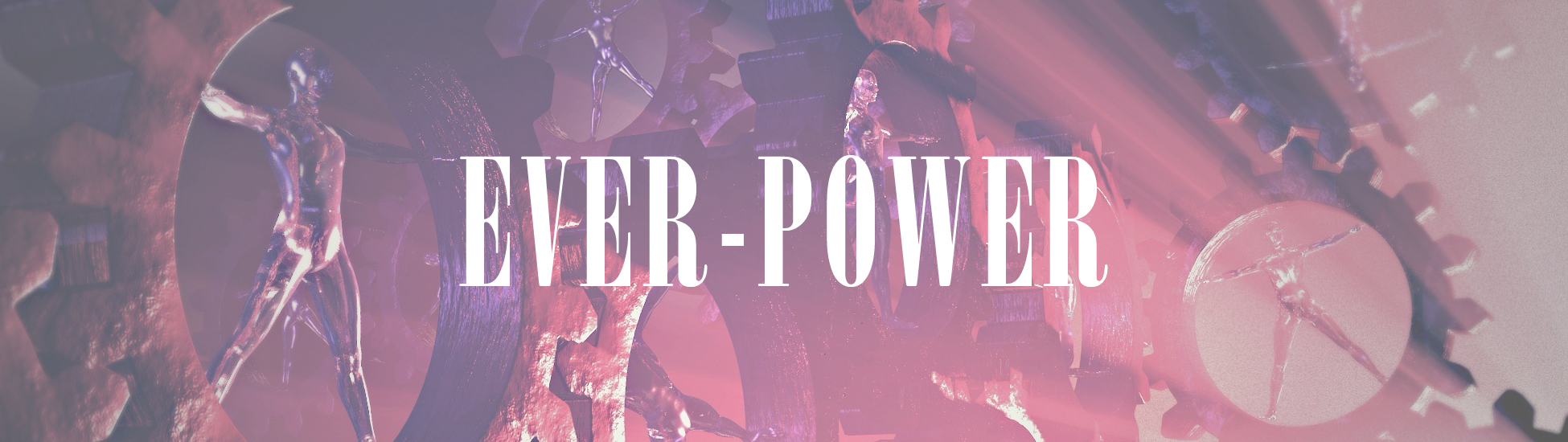 EVER-POWER