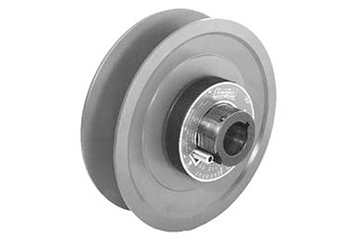 Adjustable V Taper Pulleys