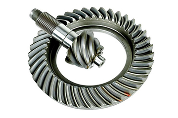 Manufacturers of sprockets, gears, worm reducers, electric motors, pulleys, taper bushes, geared motors, brake motors, forged bevel gears, agricultural chains, suppliers, exporters in China. Forging bevel gears