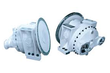 Speed Reducer & Gearboxes Gearbox For Concrete Truck