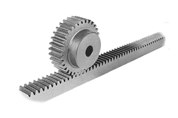 Manufacturers of sprockets, gears, worm reducers, electric motors, pulleys, taper bushes, geared motors, brake motors, forged bevel gears, agricultural chains, suppliers, exporters in China. Gears and racks