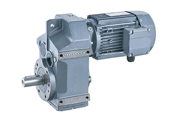 Helical-Gear-Reducer