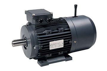 Manufacturers of sprockets, gears, worm reducers, electric motors, pulleys, taper bushes, geared motors, brake motors, forged bevel gears, agricultural chains, suppliers, exporters in China. Motors and Brake Motors