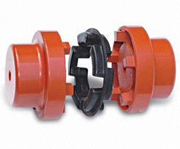 NM Couplings