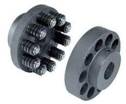 PIN Couplings