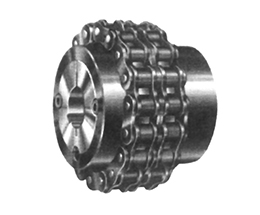 Couplings Press Here for Asia Standard Chain Coupling Catalog