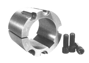 بوشینگ و هاب Taper Bushings
