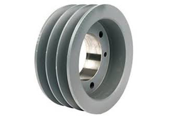 V Taper Lock pulleys