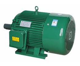 Electric Motors Y Series Motors