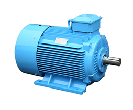 YD series multi speed motors