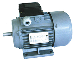 Electric Motors sreath YS Motors