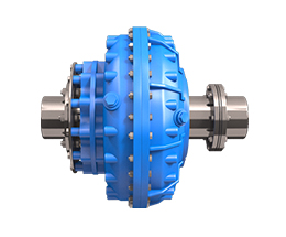 Couplings fluid couplings