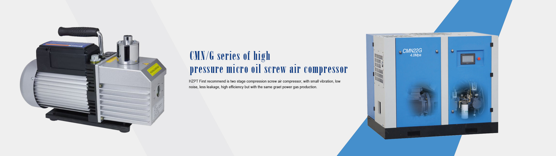 air compressor china manufacturers