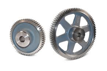 Spur Gears (Европын стандарт) Spur Gears