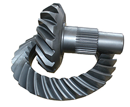 Gingirƙira Bevel Gear