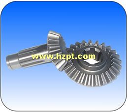 forged gears bevel
