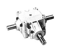 Gearbox for Agricultural Machinery 200 Series 200image