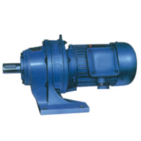 Cycloidal gear motor Cyclo gearbox drives bwbwd