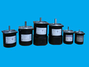 Single/three phase motor series dz02