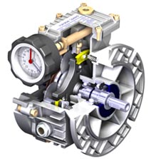 TXF Series Planet Cone-disk Stepless Speed Variator TXF