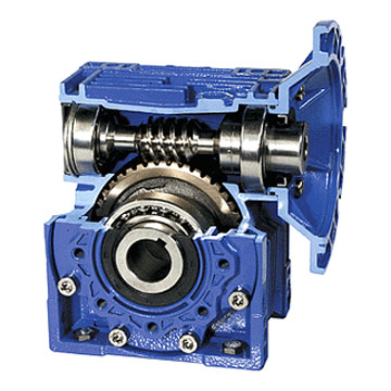 China Speed Reducer And Gearbox Manufacturer Worm Reducer