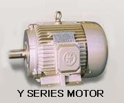 Ina Motors y