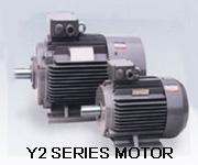 Ina Motors y2