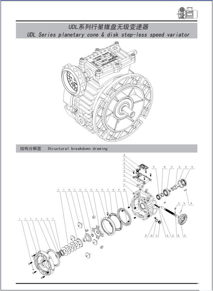 Speed Variators 20060925175609390