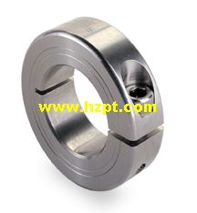 Shaft Collar with One Split Metric Series mcl