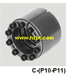 shrink disk,locking bush,lock tube,super_power_locks/C-(P11)