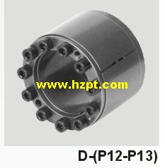 shrink disk,locking bush,lock tube,super_power_locks/D-(P17)