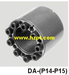 shrink disk,locking bush,lock tube,super_power_locks/DA-(P14-P15)