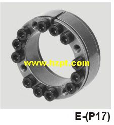 shrink disk,locking bush,lock tube,super_power_locks/E-(P17)