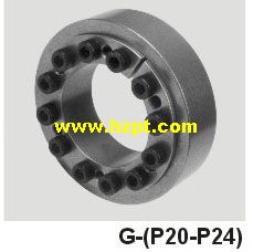 shrink disk,locking bush,lock tube,super_power_locks/G-(P20-P24)