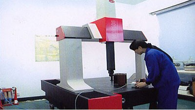 3D Measurement Machinery