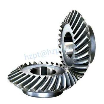 spiral-bevel-gears