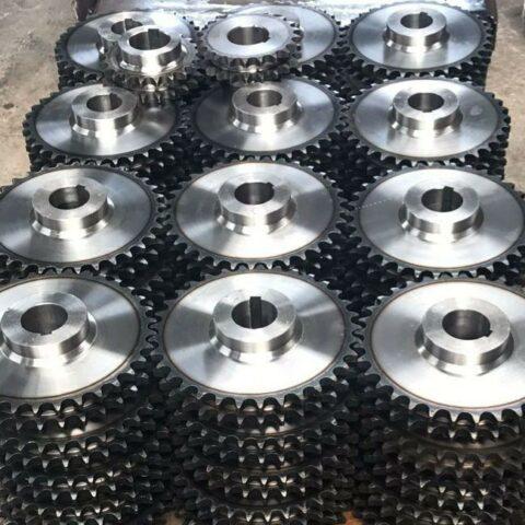 Cast Iron Sprockets hzpt stainless steel sprocket 2