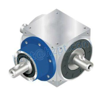 EPL double shaft Planetary gearbox