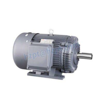 NEMA standard high efficiency three-phase induction motor