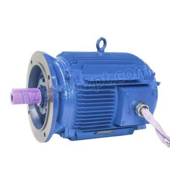 YDT Series Pole-Changing 3 Phase Asynchronous Subway Tunnel Fan Ac Electric Motor